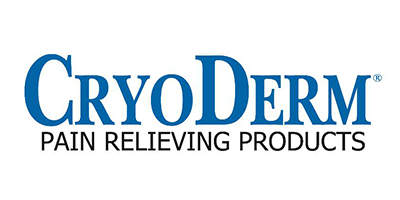 CryoDerm Products on Relaxus UK