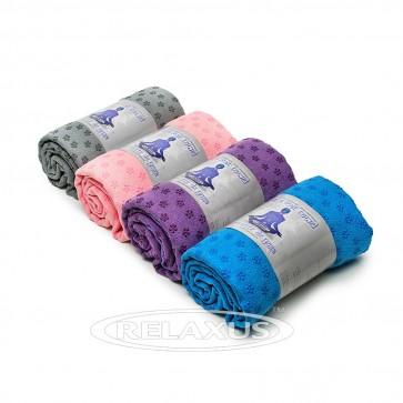 Anti Slip Yoga Towel