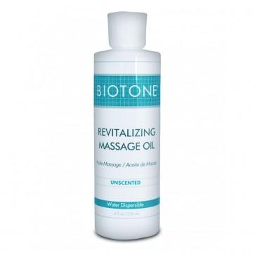 Biotone Revitalizing Massage Oil (8oz)