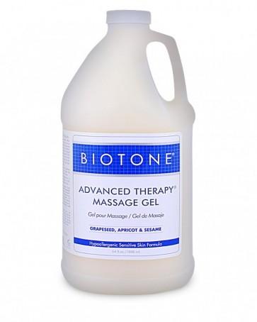 Biotone Advanced Therapy Massage Gel (1/2 Gallon)