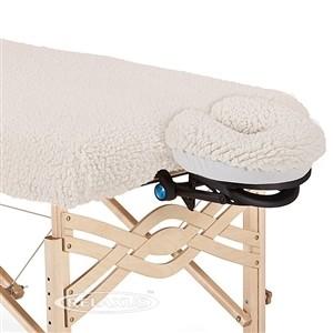 "Fleece Table Pad (30"" x 73"")"