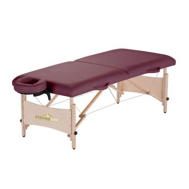 Swell Stronglite Standard Massage Table Pkg Home Interior And Landscaping Eliaenasavecom