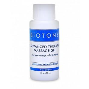 Biotone Advanced Therapy Massage Gel (1oz)