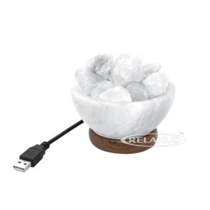 Himalayan Mini Salt Bowl of Ice