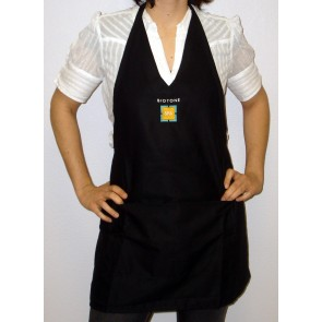 Biotone Spa Apron with logo