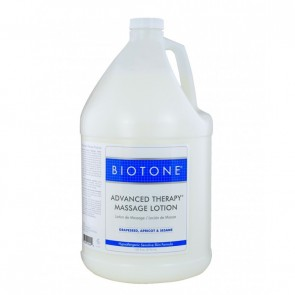 Biotone Advanced Therapy Massage Lotion (1 Gallon)