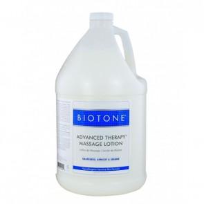 Biotone Advanced Therapy Massage Lotion (1 Gallon)