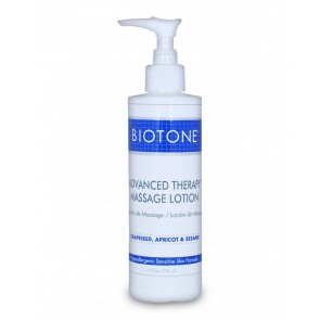 Biotone Advanced Therapy Massage Lotion (8oz)