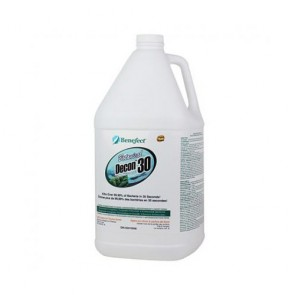 Benefect Botanical Decon 30 Disinfectant Cleaner (1 Gallon)