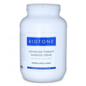 Biotone Advanced Therapy Massage Creme (1 Gallon)