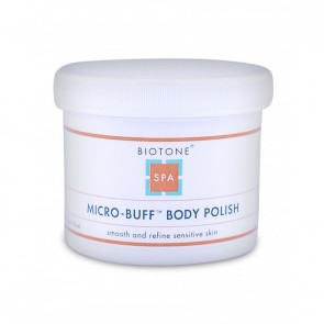 Biotone Micro-Buff Body Polish (4oz)