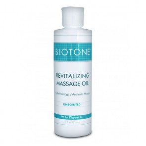 Biotone Revitalizing Massage Oil (8oz)