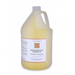 Biotone Replenishing Light Massage Oil (1 Gallon)