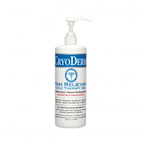 CryoDerm Cold Therapy Gel 32oz