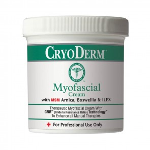 CryoDerm Myofascial Cream 16oz