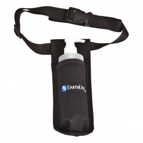 EarthLite Single Oil Holster With Bottle