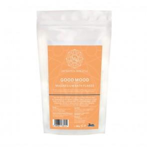 Zechstein Miracle Magnesium Bath Flakes - Eucalyptus Scent
