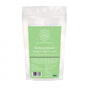 Zechstein Miracle Magnesium Bath Flakes - Mandarin Scent