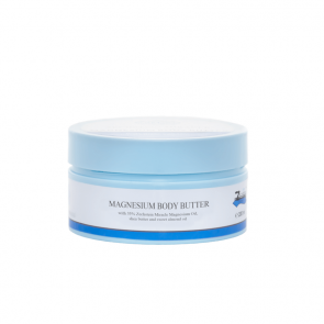 Zechstein Miracle Magnesium Body Butter