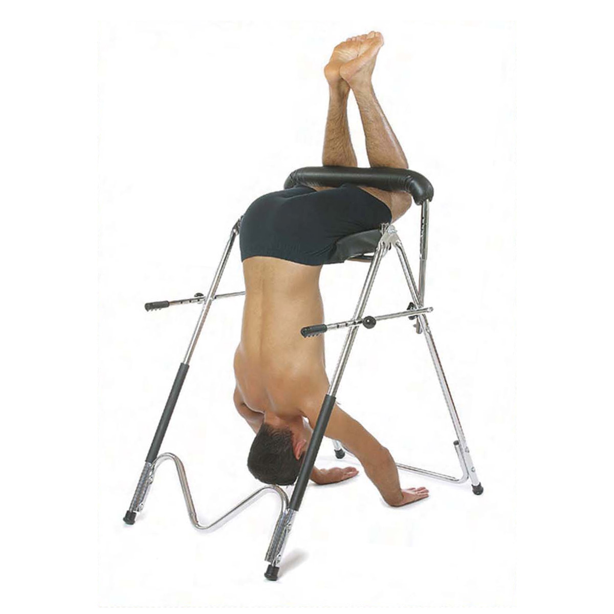 Invertrac Bent Knee Inversion